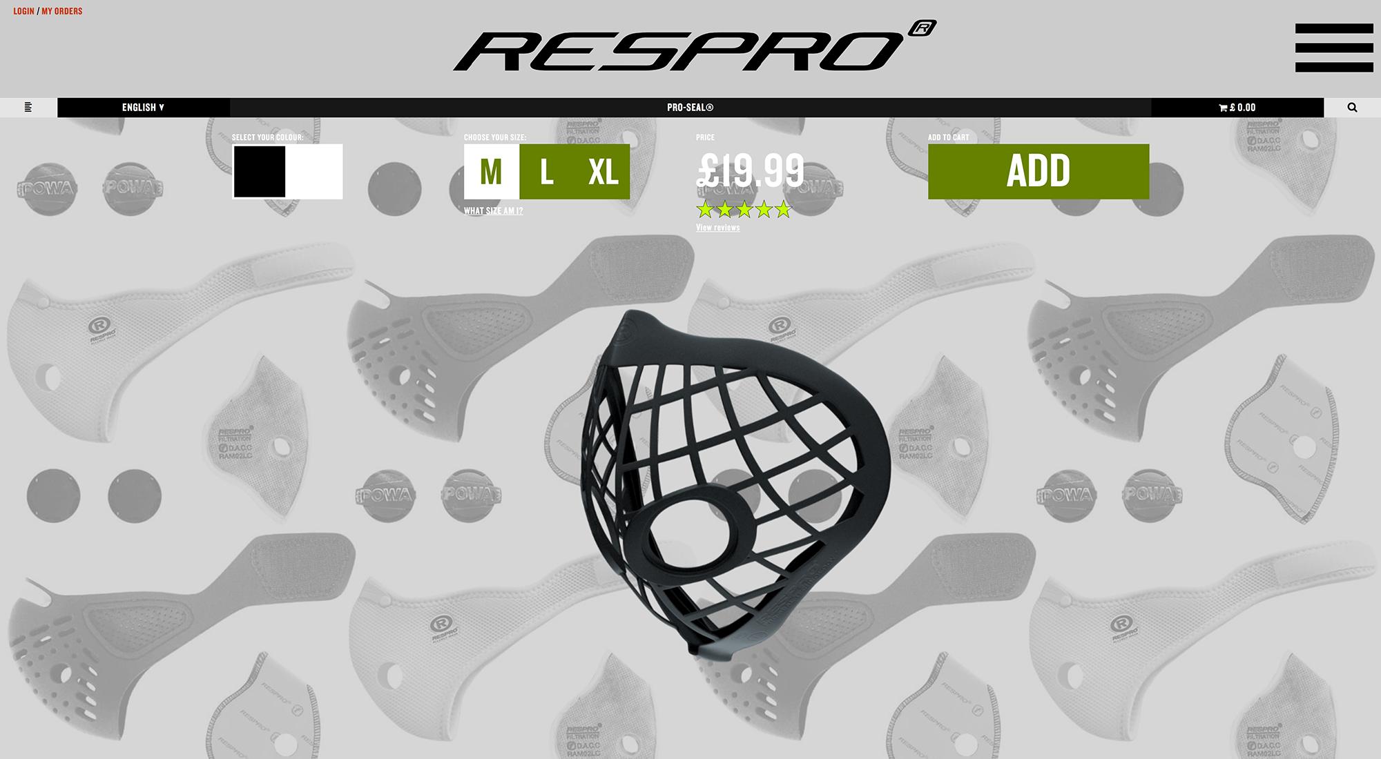 Respro-Site-ProSeal